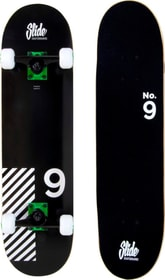 Nr. 9 Skateboard Slide 466545800000 Photo no. 1