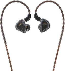 FD1 - Noir Casque In-Ear FiiO 785300155604 Photo no. 1