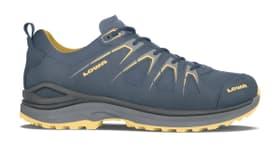 Innox Evo GTX Lo Herren-Multifunktionsschuh Lowa 461103942040 Farbe blau Grösse 42 Bild-Nr. 1