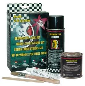 Set rot 12 ml Bremssattellack-Spray Dupli-Color 620786200000 Bild Nr. 1