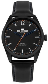 WB019BB Armbanduhr Ben Sherman 760729200000 Bild Nr. 1