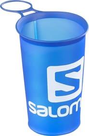 Softcup Speed Zubehör Trinksysteme Salomon 463608199940 Grösse one size Farbe blau Bild-Nr. 1