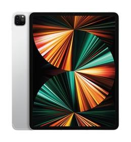 iPad Pro 12.9 5G 256GB silver Tablet Apple 798786200000 N. figura 1