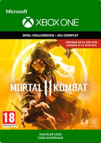 Xbox One - Mortal Kombat 11 Download (ESD) 785300143873 N. figura 1