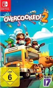 NSW - Overcooked! 2  D Box 785300137540 N. figura 1