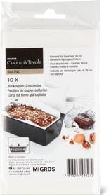 Backpapier-Zuschnitte Cucina & Tavola 703950700000 Bild Nr. 1