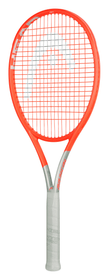 Radical MP Racket Head 491569200230 Tailles des poignées 002 Couleur rouge Photo no. 1