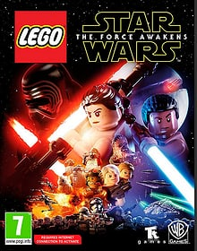 PC - LEGO Star Wars: The Force Awakens Download (ESD) 785300133337 N. figura 1