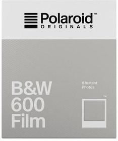 Polaroid Originals Film 600 B&W 8 Photos Film Polaroid 785300147154 Photo no. 1