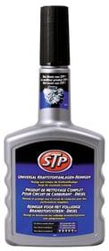Produit de nettoyage complet pour circuits carburant Diesel