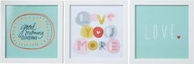 LOVE Quadri incornicate 431830400000 N. figura 1