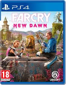 PS4 - Far Cry - New Dawn D Box 785300154811 N. figura 1