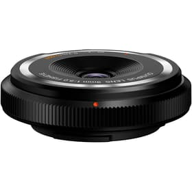 Body Cap Lens 9mm 1:8.0 fisheye
