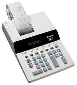 Calculatrice P29-DIV 0216B001 10-chiffres gris Calculatrice Canon 785300151423 Photo no. 1