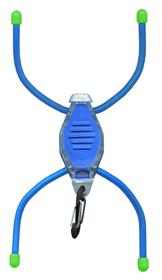 LED Mikro-Taschenlampe