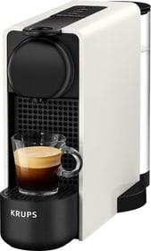 Nespresso Essenza Plus Weiss XN5101 Kapselmaschine Krups 71800130000019 Bild Nr. 1