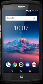 Trekker X4 Dual SIM 64GB schwarz Smartphone CROSSCALL 785300140285 Bild Nr. 1