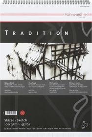 Hahnemühle Tradition Skizzen-Block 30x42 Pebeo 663554000000 Bild Nr. 1