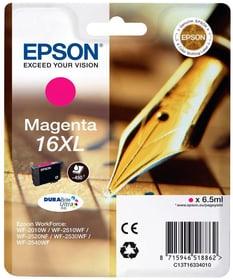 16 XL magenta Cartouche d'encre Epson 796081000000 Photo no. 1