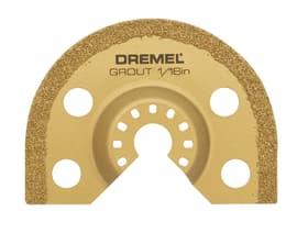 MM Lame de descellement 1.6mm (MM501) Accessoires de défonçage / gravure Dremel 616105500000 Photo no. 1