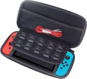 Nintendo Switch New Tough Pouch Étui/housse de protection Hori 785532900000 Photo no. 1