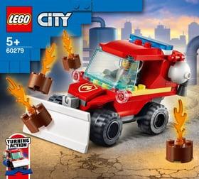 City 60279 Mini-Löschfahrzeug LEGO® 748752600000 Bild Nr. 1