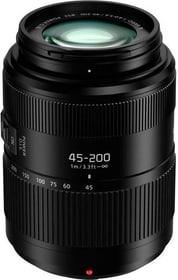Lumix G 45-200mm F4.0-5.6 Objectif Panasonic 785300126066 Photo no. 1