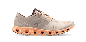 Cloud X Chaussures de loisirs On 473009037587 Taille 37.5 Couleur argent Photo no. 1