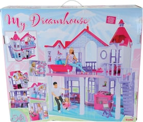 Steffi Love My Dreamhouse Puppenset Simba 747654500000 Bild Nr. 1