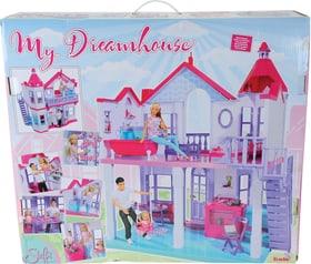 Steffi Love My Dreamhouse Simba 747654500000 Photo no. 1