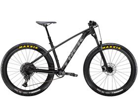 "Roscoe 7 27.5"" Mountainbike Cross Country (Hardtail) Trek 463358517520 Farbe schwarz Rahmengrösse 17.5 Bild Nr. 1"