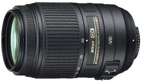 Nikkor AF-S DX VR 55-300mm 1:4,5-5,6G ED VR Objectif