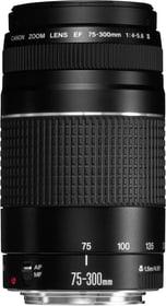 EF 75-300mm 4.0-5.6 III objectif Obiettivo Canon 785300127777 N. figura 1