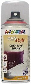 DUPLI-COLOR Effect Textilspray Rot Dupli-Color 664879600000 Bild Nr. 1