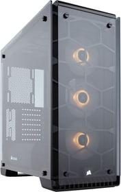 Crystal 570X RGB Boîtiers PC Corsair 785300144020 Photo no. 1