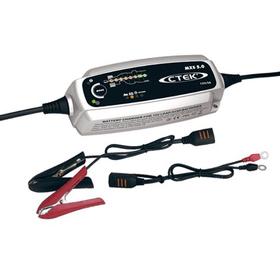 MXS 5.0 Chargeur de batterie CTEK 620392700000 Photo no. 1