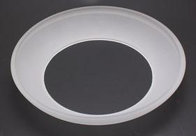 Glas Schale D200/300x50mm opal 9000010106 Bild Nr. 1