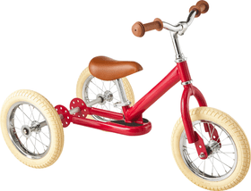 LUAN tricycle 404743200000 Couleur Rouge Photo no. 1