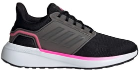 EQ19 Run Scarpa per il tempo libero Adidas 465440642020 Taglie 42 Colore nero N. figura 1