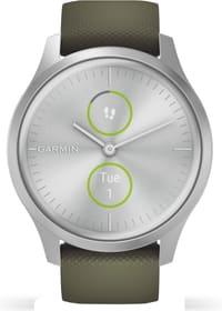 Vivomove Style Silber Smartwatch Garmin 785300149713 Bild Nr. 1