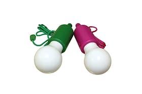 Starlyf® Color Bulb Ampoules avec cordon Lumières de fées Best Direct 603797800000 Photo no. 1