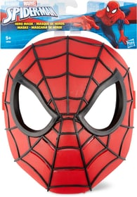 Spider-Man Ultimate Maske
