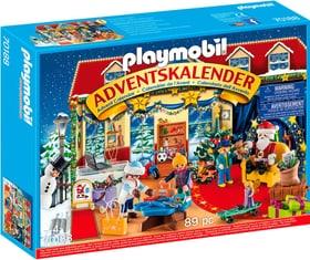 Adventskalender Playmobil 70188 Weihnachten im Spielwarengeschäft 748020800000 Bild Nr. 1