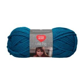 Lana Lisa Big Red Heart 664882600152 Colore Blu N. figura 1