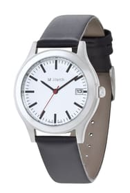 Montre-bracelet Elements n/bl ZB M Watch 76071540000014 Photo n°. 1