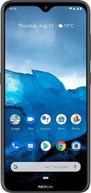 6.2 DS 64GB ceramic black Smartphone Nokia 785300149976 Bild Nr. 1