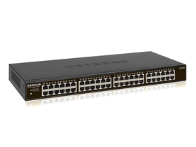 GS348-100EUS Unmanaged Gigabit Switch Netgear 785300126590 Photo no. 1