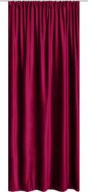 ANIBAL Tenda preconfezionata coprente 430279122033 Colore Melanzana Dimensioni L: 150.0 cm x A: 270.0 cm N. figura 1