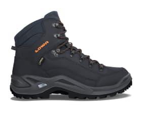 Renegade GTX Mid Chaussures de randonnée pour homme Lowa 473331446540 Taille 46.5 Couleur bleu Photo no. 1