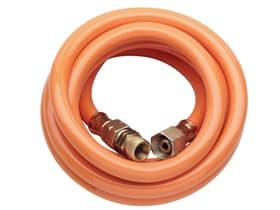 "Tubo per gas ND 2 m 1/4"" sin. VS 200 Tubi Cfh 611709800000 N. figura 1"